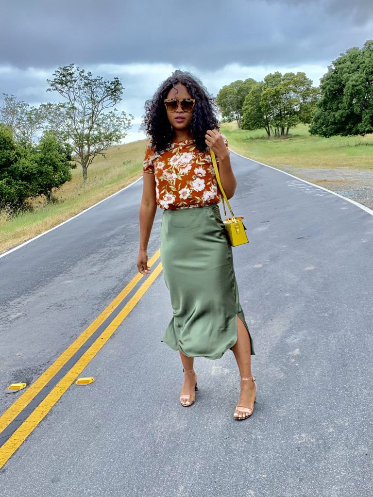 Why Now Is The Best Time To Buy the Hottest Fashion Trends for Summer 2019. Fashion Blogger wearing Forever21, and Topshop Women.