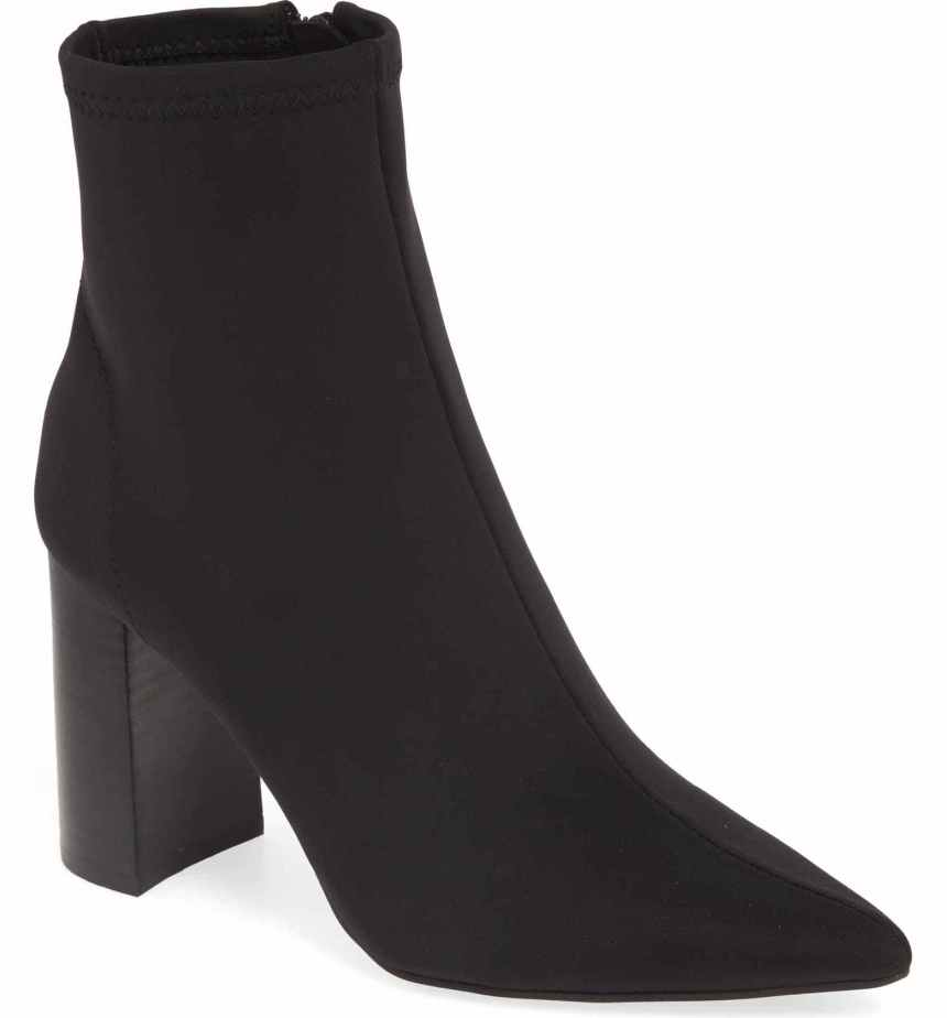 Nordstrom Anniversary Sale 2019: 5 Things Worth The Investment. Jeffrey Campbell Raven Booties