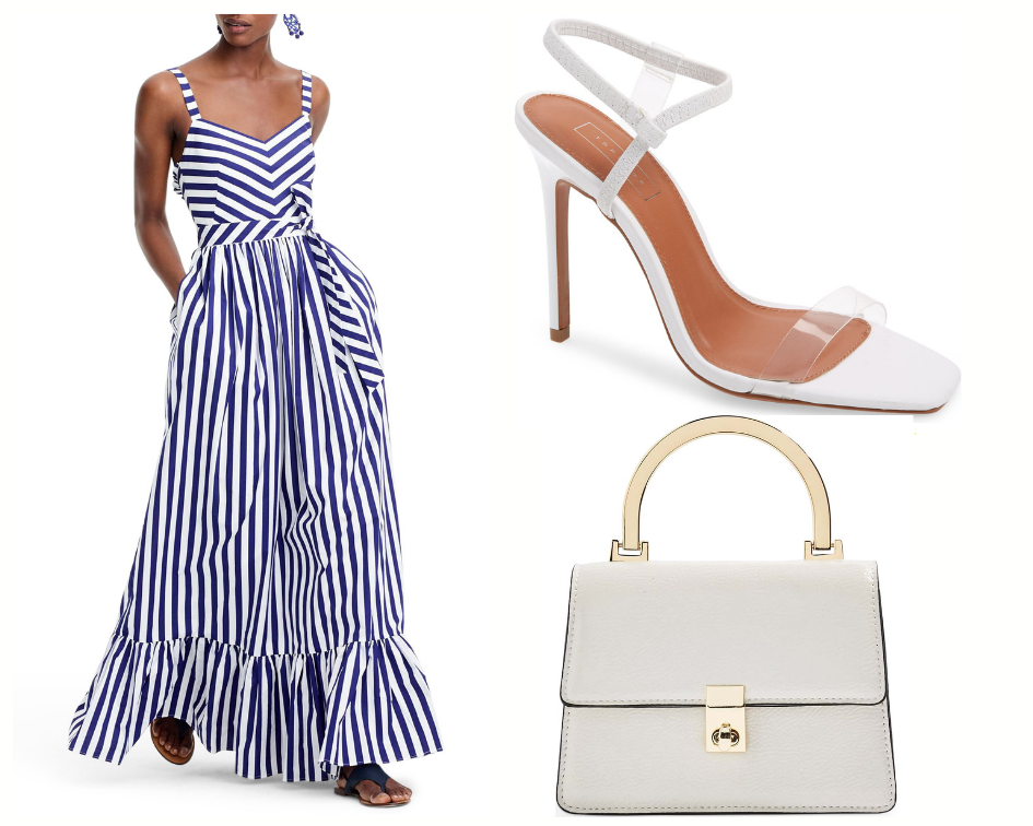 3 Killer Easter Outfits Your Summer wardrobe will thank you for